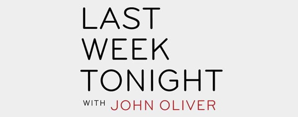 Latest News for HBO's John Oliver: Last Week Tonight