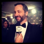 thumbs judd appatow goldenglobes