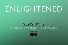 Check It Out: ENLIGHTENED Season Two Trailer