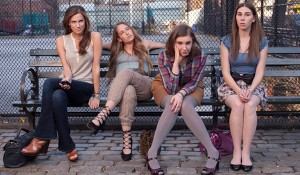 HBO's Girls on Blu-Ray and DVD