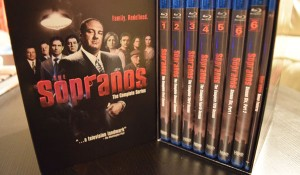 The Sopranos DVD & Blu-Ray Release Dates