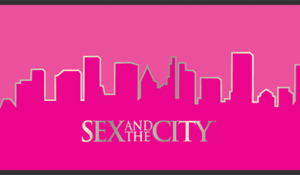 Sex and The City DVD & Blu-Ray Release Dates