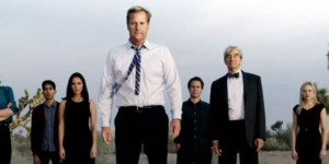 The Newsroom Season 2: 'The Desert' Trailer