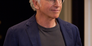 "Larry David on Curb 9: ""Ask Me in 6 Months"""