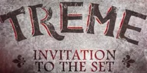 TREME The Final Episodes: Invitation; Trailer & Overview