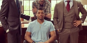Russell Wilson to Make Entourage Cameo