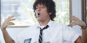 Lilley's 'Jonah from Tonga' Debuts August 8th