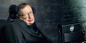 Stephen Hawking to Appear on John Oliver