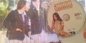 Ja'mie: Private School Girl on DVD and Digital HD