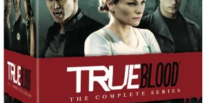 True Blood: The Complete Series on DVD & Blu-Ray