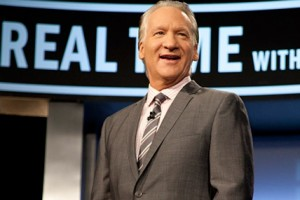 Bill Maher Returns for 12th Season with 2-Hour Live Special on 09.12