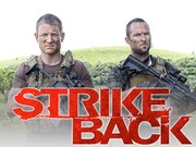 Cinemax Offers STRIKE BACK Season Four and Plans Frontier Drama