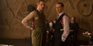 "Boardwalk Empire: ""Friendless Child"""