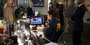 "The Newsroom: ""Main Justice"""