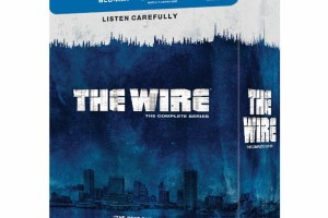 The Wire is Finally Coming to Blu-Ray in 2015 (UPDATED)