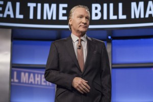 REAL TIME WITH BILL MAHER Gets a 14th and 15th Season