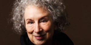 Margaret Atwood Talks HBO's MADDADDAM
