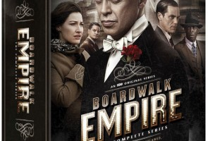 Boardwalk Empire: The Complete Series on Blu-Ray and DVD Release Date