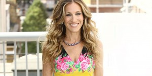 Sarah Jessica Parker Has a New HBO Series: Divorce