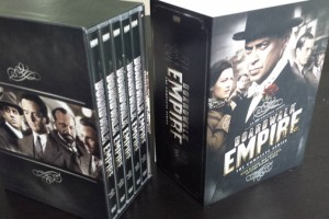 DVD & Blu-Ray Review - Boardwalk Empire: The Complete Series