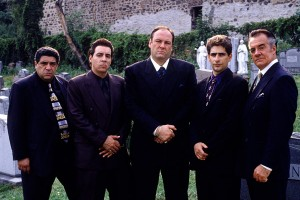 How to Watch The Sopranos Online & Streaming