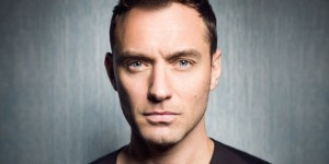 Jude Law is THE YOUNG POPE In a Big Co-Production