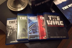 The Wire: Complete Series on Blu-Ray Review