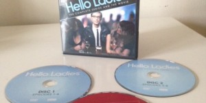 Hello Ladies: The Complete Series and the Movie DVD Review