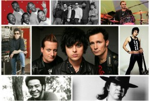 The 2015 ROCK AND ROLL HALL OF FAME INDUCTION CEREMONY Airs 05.30.15