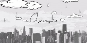Duplass Brothers' Animated ANIMALS to Series at HBO