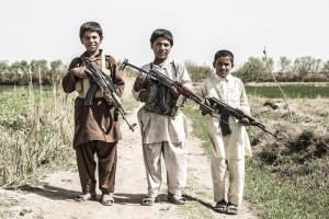 """VICE: """"Afghanistan After Us"""" / """"La Haine"""""""
