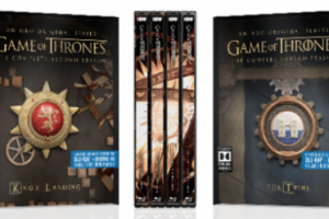 HBO Announces New Game of Thrones Blu-Ray Sets With Dolby Atmos Sound