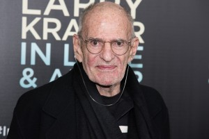 HBO Documentary Films: LARRY KRAMER IN LOVE & ANGER