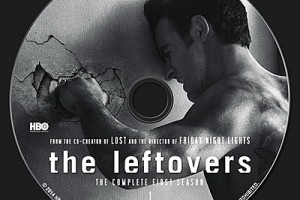 THE LEFTOVERS Announces Blu-ray/DVD Release