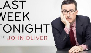 Watch Last Week Tonight With John Oliver Online for Free