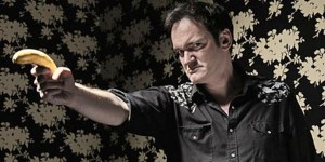 Quentin Tarantino to Appear on Real Time with Bill Maher Panel