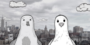 Duplass Bros. ANIMALS Coming In February