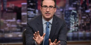 Last Week Tonight with John Oliver: a Look Back at 2015