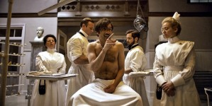 "The Knick Season Two Finale: ""This Is All We Are"""