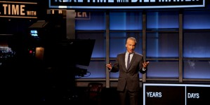 Real Time with Bill Maher Returns This Week with Al Gore, John Krasinski