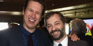 Judd Apatow's CRASHING Picked Up As HBO Series