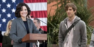 Get A Tease From SILICON VALLEY & VEEP Coming in April