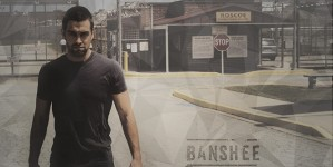 Cinemax's BANSHEE and OUTCAST Get Premiere Dates