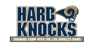 HARD KNOCKS Features the L. A. Rams in 2016: Air Date August 9th