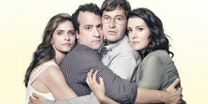 HBO's TOGETHERNESS Cancelled After Two Seasons!