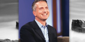 Bill Simmons Debuts ANY GIVEN WEDNESDAY in June