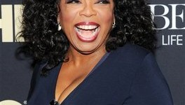 Oprah Winfrey to Star in HBO Films: THE IMMORTAL LIFE OF HENRIETTA LACKS