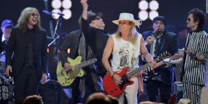 2016 ROCK & ROLL HALL OF FAME INDUCTION CEREMONY Review