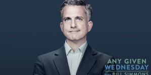 Watch ANY GIVEN WEDNESDAY with BILL SIMMONS Online