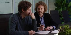"Silicon Valley Season Three Finale: ""The Uptick"""